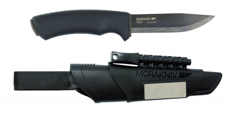 Nůž Mora Bushcraft Survival Black 11742